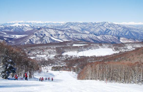 【360°動画】白樺高原国際スキー場を滑っている気分になっちゃおう(@_@)/