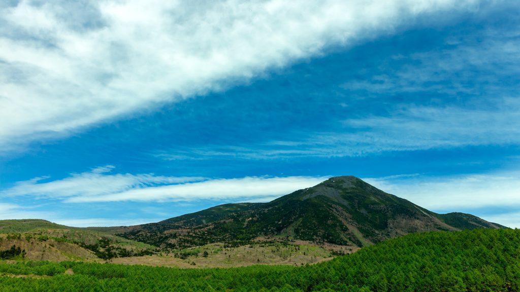 蓼科山登山 | 信州たてしな観光協会